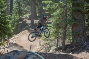Northstar Bike Park